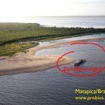 2014 1 Braamspunt Matapica zandafgravingen