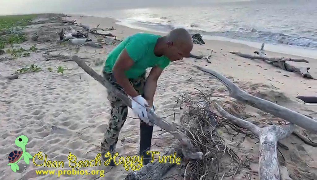 5 hout schoonmaken (7)
